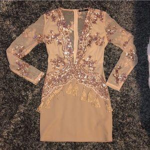 Nasty Gal Dress! Size 4